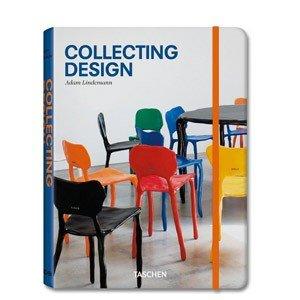 Książka Collecting Design