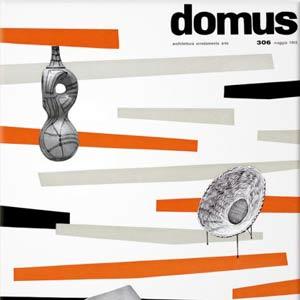 Książka Domus Vol. IV 1955-59: International Affairs