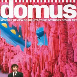 Książka Domus Vol. IX 1980-84: Postmodern Preoccupations