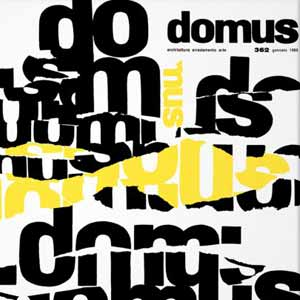 Książka Domus Vol. V 1960-64: Design Goes Pop