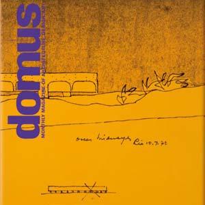 Książka Domus Vol. VIII 1975-79: First Signs of Ecological Awareness