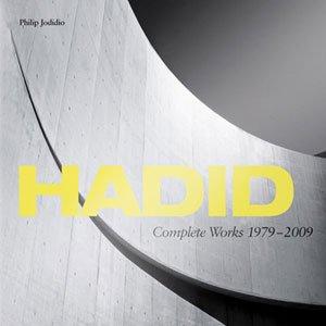 Książka Hadid, Complete Works 1979-2009