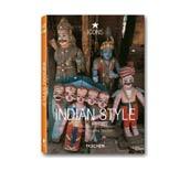 Książka Indian Style - zdjęcie 1