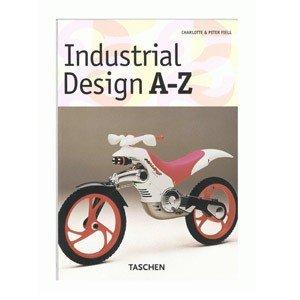 Książka Industrial Design A-Z