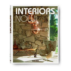 Książka Interiors Now! vol. 2