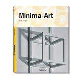 Książka Minimal Art - zdjęcie 1