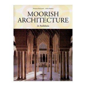 Książka Moorish Architecture