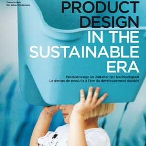 Książka Product Design in the Sustainable Era
