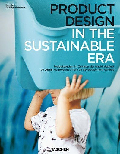 Książka Product Design in the Sustainable Era