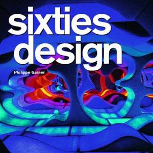 Książka Sixties Design