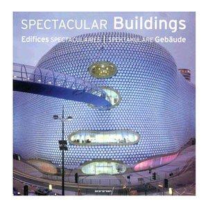 Książka Spectacular Buildings