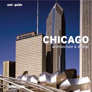 Książka and:guide Chicago