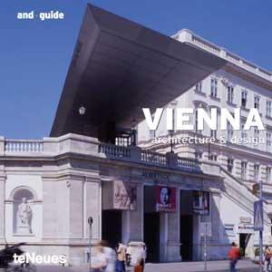 Książka and:guide Vienna