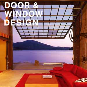 Książka Door & Window Design