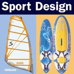Książka Sport Design