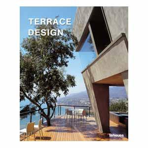 Książka Terrace Design