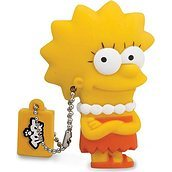 Pendrive The Simpsons 8GB