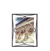Ramka na zdjęcia Prisma na zdjęcia 13 x 18 cm czarna - małe zdjęcie