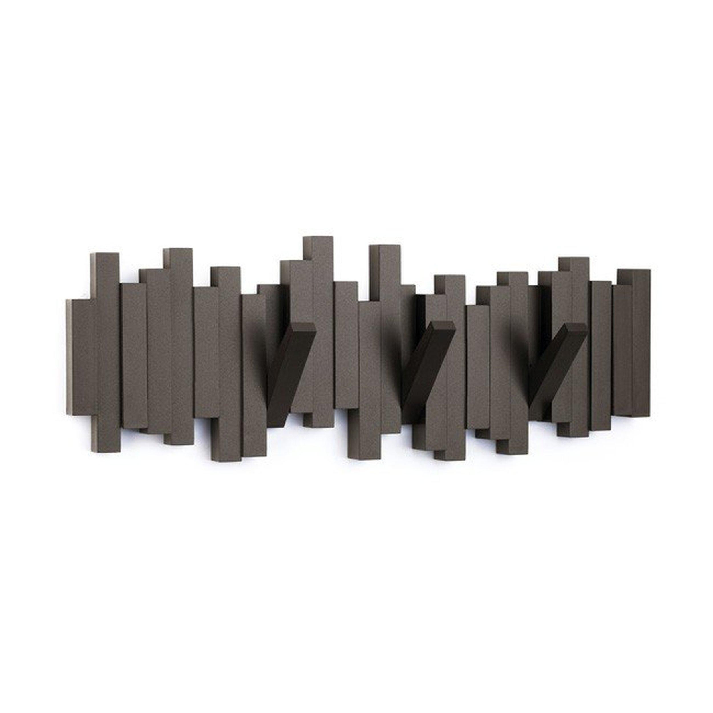 wieszak na ubrania sticks umbra. Black Bedroom Furniture Sets. Home Design Ideas