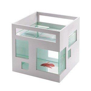 Akwarium Fishhotel