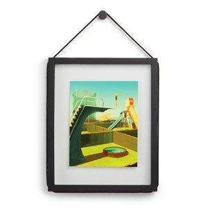 Ramka na zdjęcia Corda na zdjęcie 20 x 25 cm