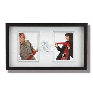 Ramki na zdjęcia You & Me wystawka
