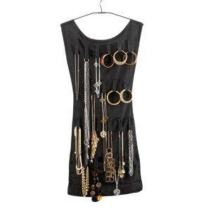 Wieszak na biżuterię Little Black Dress