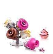 Pojemniki na słodycze i dekoracje cukiernicze PopSome Cake Decorating