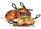 akcesoria do pieczenia mięs