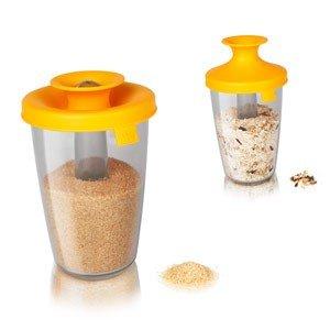 Pojemnik kuchenny PopSome Sugar & Rice