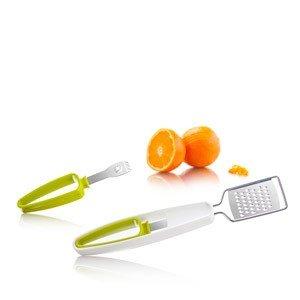 Tarka do cytrusów i zester Tomorrows Kitchen