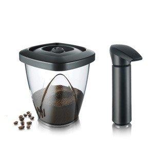 Pojemnik na kawę z pompką Coffee Saver