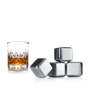 Kostki chłodzące do whisky Vacu Vin