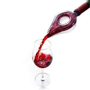 Napowietrzający nalewak do wina Vacu Vin
