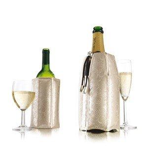 Okrycia do butelki wina i szampana Rapid Ice