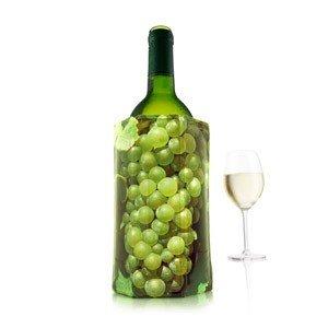 okrycie do butelki wina rapid ice vacu vin fabryka form. Black Bedroom Furniture Sets. Home Design Ideas