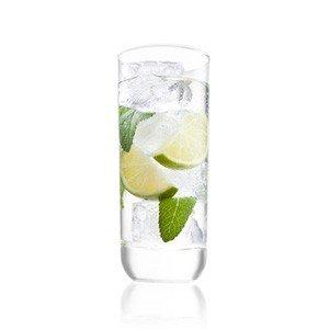 Szklanka do long drinków Vacu Vin 2 szt.