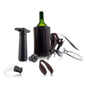 Zestaw akcesoriów do wina Professional
