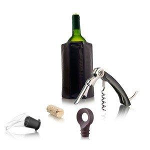 Zestaw akcesoriów do wina Starter