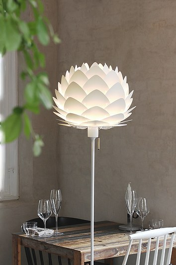 Podstawa do lamp Champagne