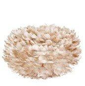 Lampa Eos jasnobrązowa 75 cm - małe zdjęcie