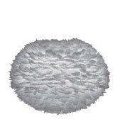 Lampa Eos jasnoszara 65 cm - małe zdjęcie