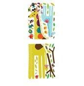 Miarka wzrostu Wallies Żyrafa - małe zdjęcie
