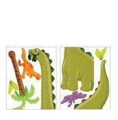 Miarka wzrostu Wallies Dinozaur
