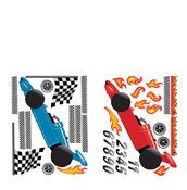 Dekoracja ścienna Grand Prix Racing