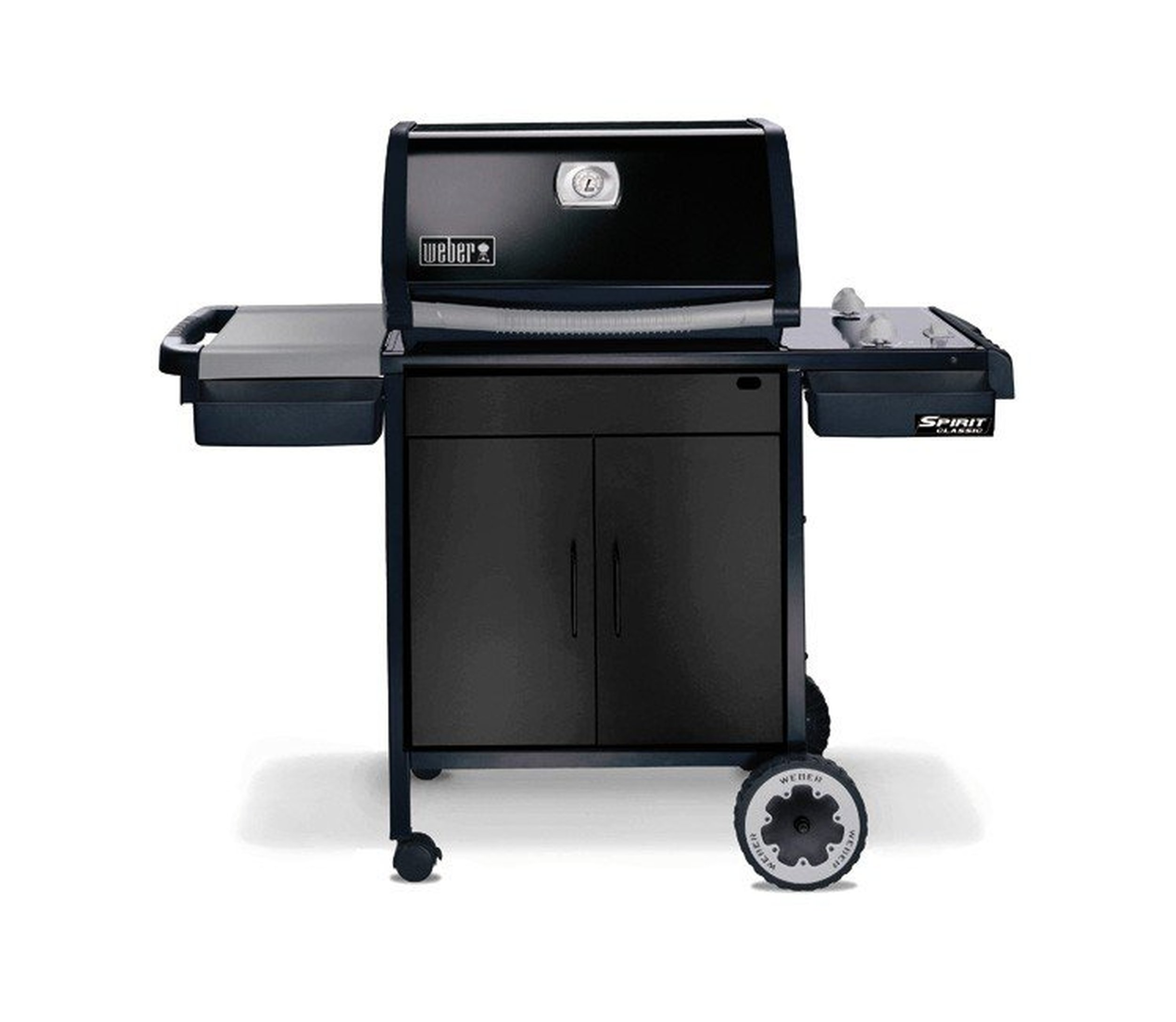 grill gazowy spirit e 210 classic weber. Black Bedroom Furniture Sets. Home Design Ideas