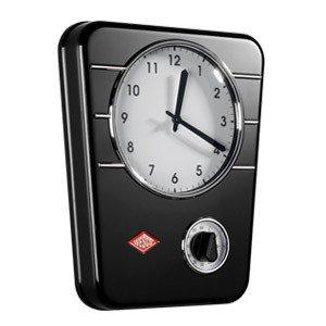 Zegar z minutnikiem Classic