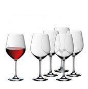 Kieliszek do czerwonego wina burgundzkiego easy Plus 6 szt.