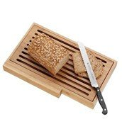 Deska z nożem do pieczywa Spitzenklasse