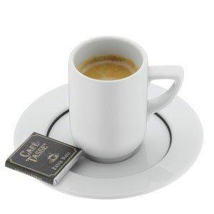 Filiżanka do espresso ze spodkiem Michalsky